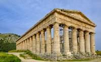 Agrigento – Segesta –Erice - Palermo. Ciencia en la edad media y un templo dórico sobre el mejor paisaje - Italia Circuito Descubre Sicilia