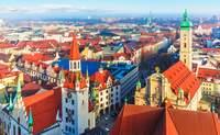 Innsbruck – Múnich. La cuna del Oktoberfest - Austria Circuito Todo Austria y Baviera