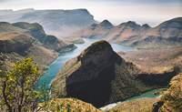 Johannesburgo - Mpumalanga - Área del Parque Kruger. Unas marmitas de piedra gigantes nos esperan en el camino - Sudáfrica Safari Kruger, Ciudad del Cabo y ruta Jardín