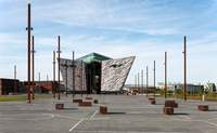 Belfast – Dublín. La ciudad de la cerveza Guinness - Irlanda Circuito Irlanda e Irlanda del norte