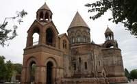Yereván - Echmiadzin - Yereván. El Vaticano armenio. - Armenia Circuito Armenia, la leyenda de Noé