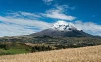 Quito – Avenida de los Volcanes – Chimborazo - Riobamba. La Avenida de los Volcanes, el collar de la tierra más hermoso del planeta - Ecuador Gran Viaje Descubrimiento del Ecuador