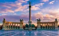 Budapest. Sintiendo la magia del Danubio - Hungría Circuito Budapest y Praga