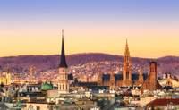 Viena. Bienvenidos a la ciudad de la música - República Checa Circuito Ciudades imperiales Plus: Praga, Viena y Budapest