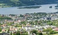 Región de los Fiordos — Lom o Borgund — Lillehammer — Oslo. Descubriendo la capital de Noruega - Noruega Circuito Lo mejor de los Fiordos y Oslo