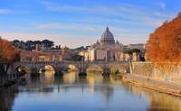 Roma, un sinfín de monumentos que ver - Italia Circuito Italia Bella: de Milán a Roma