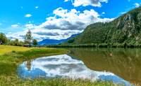 Oslo – Alesund. Una jornada de paisajes noruegos - Noruega Circuito Fiordos y Capitales Escandinavas
