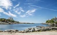 Boston - Newport - New York. Esenciales de Boston - Estados Unidos Gran Viaje Nueva York y Canadá esencial