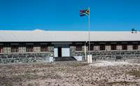 Ciudad del Cabo. El cabo de Buena Esperanza - Sudáfrica Safari Parques de Sudáfrica y Cataratas Victoria
