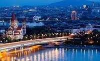 Viena - España. Buen viaje de regreso - República Checa Circuito Praga y Viena
