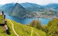 Lago Maggiore - Lugano - Locarno - Lago Maggiore. Recorrido por el lago - Italia Circuito Norte de Italia: Lagos, Milán y Venecia