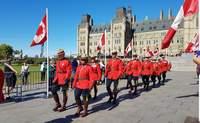 Ottawa  -  Quebec. De camino a Quebec - Estados Unidos Gran Viaje Nueva York y Canadá esencial