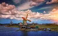 Ámsterdam. Un día libre en la fascinante capital holandesa - Holanda Escapada Escapada a Ámsterdam