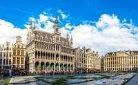 Bruselas – Rotterdam – La Haya – Ámsterdam. Explorando las ciudades más bellas de Holanda - Inglaterra Circuito Londres, Bruselas y Ámsterdam