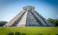 Mérida - Chichen Itza - Riviera Maya. Chichén Itzá, capital maya del Yucatán - Guatemala Gran Viaje Siguiendo el Quetzal