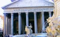 Roma (opcional Pompeya, Nápoles y Capri): La brisa más chic - Italia Circuito Italia Monumental: Roma, Florencia y Venecia