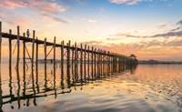 Bagan - Mandalay - Amarapura - Mandalay. Una jornada histórica - Myanmar Gran Viaje Myanmar clásico