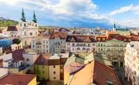 Budapest – Brno – Praga. Descubre una de las ciudades más bonitas del mundo - Austria Circuito Capitales Imperiales: de Viena a Praga