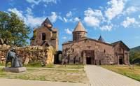 Ereván — Lago Seván — Goshavank — Ereván. Entre la magia del paisaje y los tesoros arquitectónicos - Armenia Circuito Armenia