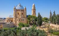 Jerusalén - Ciudad antigua - Jerusalén. Un paseo por las calles de Jerusalén - Israel Circuito Israel imprescindible