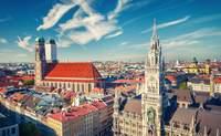 España – Múnich. Una ciudad que, sin duda, te sorprenderá - Austria Circuito Baviera, Innsbruck, Salzburgo y Viena