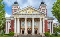 Sofía. Una capital con aires soviéticos - Bulgaria Circuito Bulgaria artística