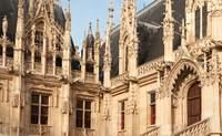 Rouen - Giverny - París. Rincones pintoresco - Francia Circuito Gran Tour de Normandía y Bretaña