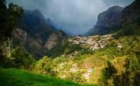 Funchal – Excursión hacia Eira do Serrado y Monte – Funchal histórico. Recorre montañas y valles y explora la historia de Funchal - Portugal Circuito Madeira a fondo