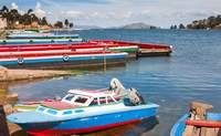 La Paz - Copacabana. En peregrinación hacia la fuente Sagrada del Inca - Bolivia Gran Viaje Bolivia Increíble