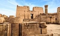 Edfú – Esna – Luxor. Luxor y Karnak: en la morada de los dioses - Egipto Circuito Heket y Mar Rojo