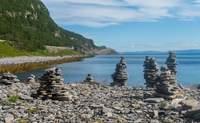 Karasjok - Cabo Norte. Hacia uno de los lugares más míticos del Ártico - Finlandia Circuito Escandinavia de Norte a Sur