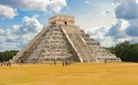 Mérida - Chichen Itzá - Riviera Maya. ¡Rumbo al paraíso caribeño! - México Gran Viaje México Arqueológico: Aztecas y Mayas