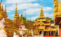 Yangón - Bagan. Viaje a los orígenes - Myanmar Gran Viaje Myanmar clásico