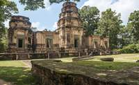 Siem Reap. Tomando el pulso a Angkor - Camboya Gran Viaje Camboya y Myanmar