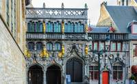 Bruselas - Brujas - Gante - Amberes. Ciudades con historia - Bélgica Circuito Descubre los Países Bajos