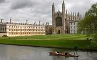 Londres – Cambridge - Condado de Yorkshire. Visita las universidades donde estudiaron Newton y Darwin - Inglaterra Circuito Todo Inglaterra: de York a Londres