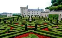 Tours - Villandry - Angers – Vannes. De vuelta al Medievo - Francia Circuito Castillos del Loira y Normandía