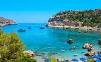 Patmos – Rodas. Siéntete como un Coloso - Grecia Circuito Atenas y Crucero de 4 días