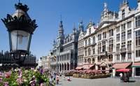 Bruselas – Rotterdam – La Haya – Ámsterdam. Un día inolvidable entre Bélgica y Holanda - Bélgica Circuito Londres, Países Bajos y el Rhin