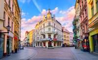 Poznan - Torun - Gdansk. Ciudades polacas con una gran personalidad - Polonia Circuito Polonia, Lituania, Letonia y Estonia