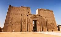 Edfú - Esna - Luxor. La grandiosidad de tres templos míticos - Egipto Circuito Egipto Básico