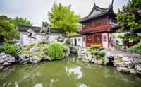 Suzhou – Shanghai. La increíble ciudad de Shanghai nos espera - China Gran Viaje Lo mejor de China