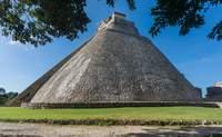Campeche - Uxmal - Mérida. ¡Hola Mérida! - México Gran Viaje México Arqueológico: Aztecas y Mayas