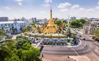 Lago Inle - Heho - Yangón. La vibrante Yangón - Camboya Gran Viaje Camboya y Myanmar