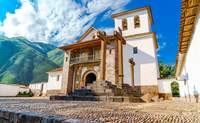 Puno - Cuzco ¡Descubre la maestría de los incas! - Perú Gran Viaje Lo mejor de Perú