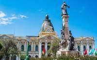 Uyuni - La Paz. Apasionante patrimonio cultural y paisajes de otros mundos - Bolivia Gran Viaje Bolivia Increíble