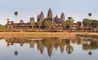 Ho Chi Minh - Siem Reap. Adiós Vietnam, hola Camboya - Vietnam Gran Viaje Gran Tour de Indochina