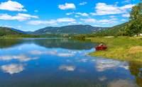 Oslo – Alesund. Empieza el espectáculo natural, a besar el cielo - Noruega Circuito Todo Fiordos y Estocolmo