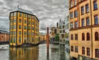 Estocolmo - Copenhague. Poniendo los pies por primera vez en Dinamarca - Noruega Circuito Capitales Escandinavas: Oslo, Estocolmo y Copenhague