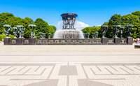 Stavanger – Oslo. Más que bellos parques y arquitectura - Noruega Circuito Fiordos y Capitales Escandinavas